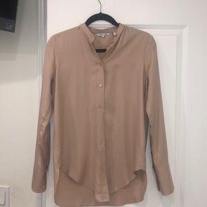 Helmet Lang button down shirt